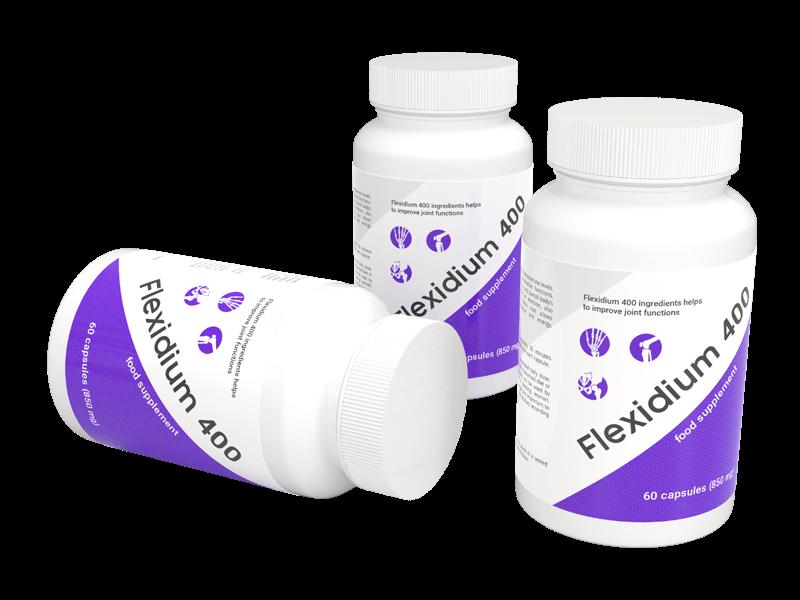 Flexidium 400 bewertung kaufen preis Keine Gelenkschmerzen mehr