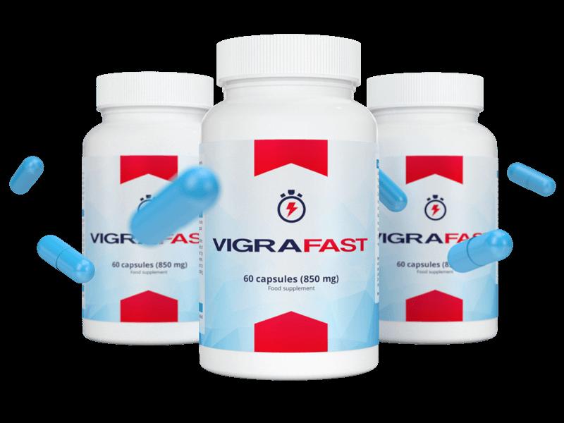 VigraFast opinie efekty cena 100 procent męskości bez względu na wiek!