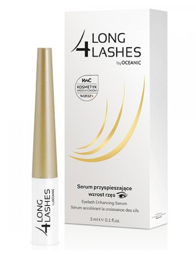long4lashes dobra odżywka do rzęs